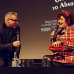 Mark Kermode Interviews Patricia at the BFI